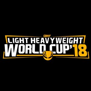 GWF Light Heavyweight World Cup 2018