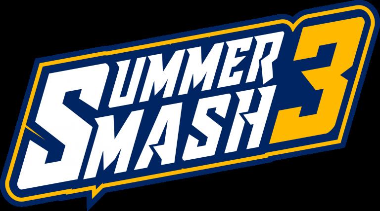 GWF Summer Smash 3 Logo - Chris Colen gegen John Bad Bones Klinger