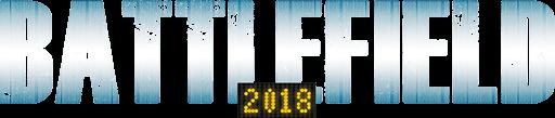 gwf battlefield 2018 logo