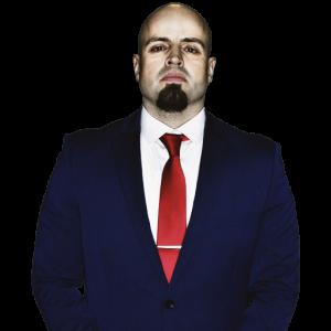 GWF Vize-Präsident Davey