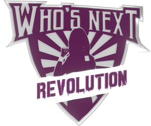 GWF Who's Next Revolution