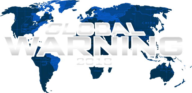 global warning 18 - small